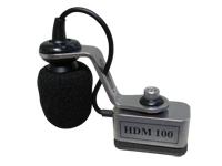 Baßseite HDM-100B