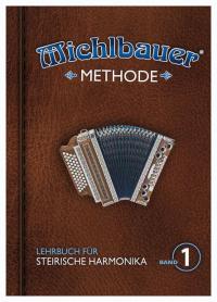 Lehrbuch für Steirische Harmonika