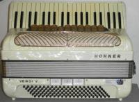 Hohner Verdi V